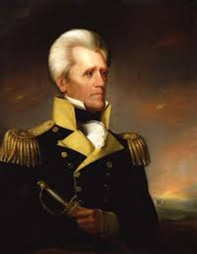 andrew jackson hero of the war Jackson's image has undergone significant transformation since james parton, a professional writer, penned his three-volume life of andrew jackson on the eve of the civil war parton created a dynamic portrait of the hero of new orleans that remains influential today.