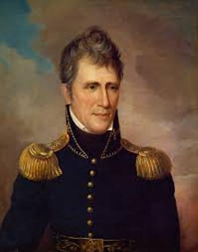 Andrew Jackson Young
