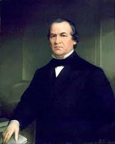 Andrew Johnson Facts