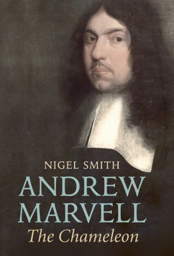 Andrew Marvell Book