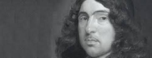 Andrew Marvell Facts