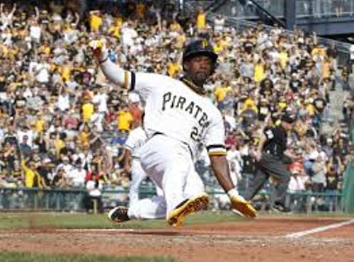 Andrew Mccutchen Facts