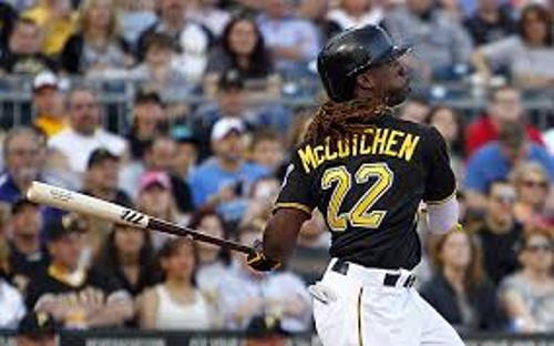 Andrew Mccutchen Pictures