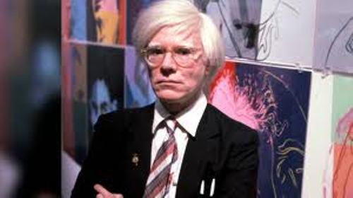 Andy Warhol Image