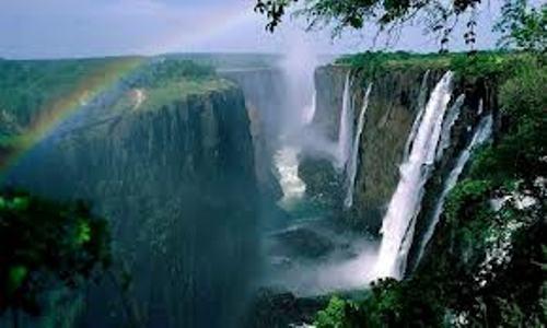 Angel Falls Beauty