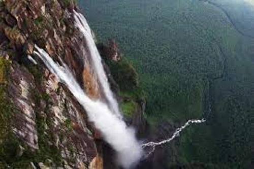 10 facts about angel falls