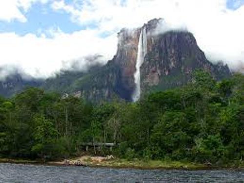 Angel Falls Image
