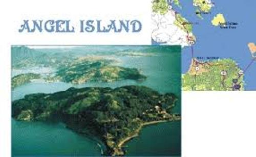 Angel Island Facts