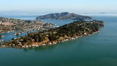 Angel Island Image