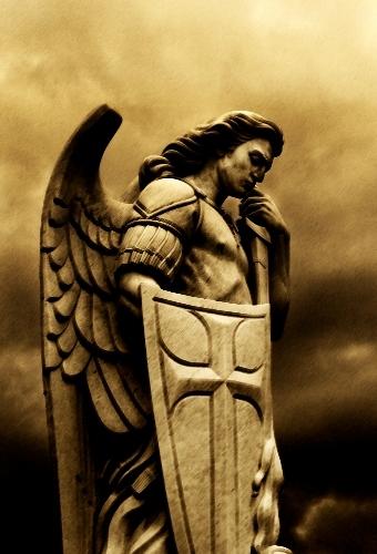 Angel Michael Facts