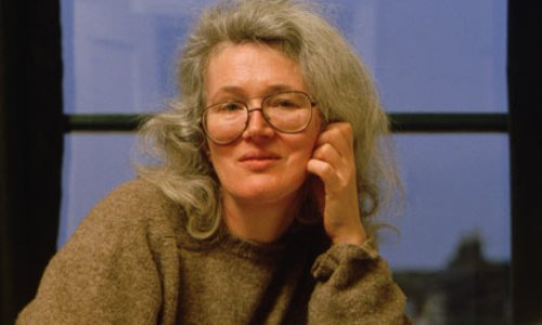 Angela Carter Facts
