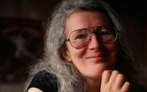 Angela Carter Image