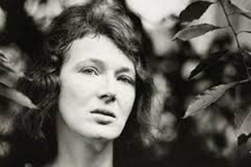 Angela Carter Writer