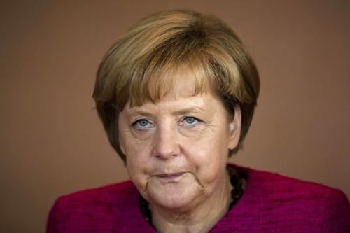 Angela Merkel Facts
