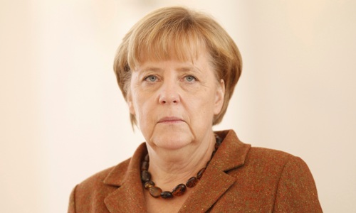 Angela Merkel Pic