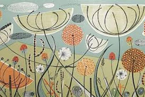 Angie Lewin Art