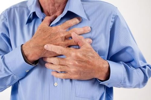Angina Pectoris Facts