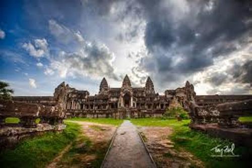 Angkor Wat Beauty