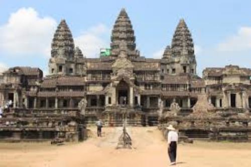 Angkor Wat Facts