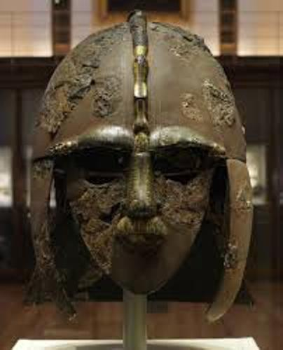 Anglo Saxon Culture Facts
