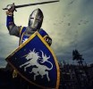 10 Facts about Anglo Saxon England