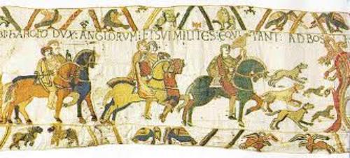 Anglo Saxons Image