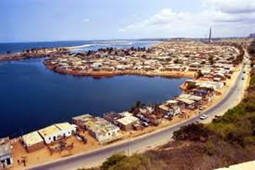 Angola Image
