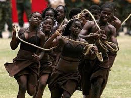 Angola and Women