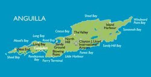Anguilla Facts