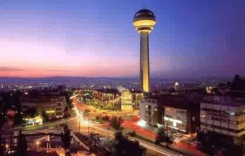 Ankara Pic