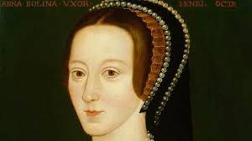 Anne Boleyn Pic