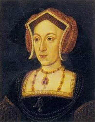 Anne Boleyn Pictures