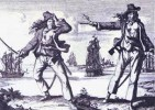 8 Facts about Anne Bonny