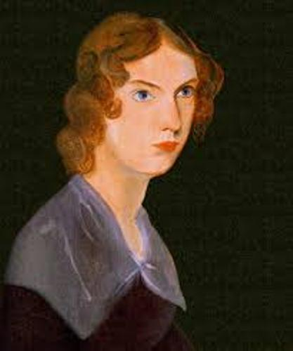 Anne Bronte Facts