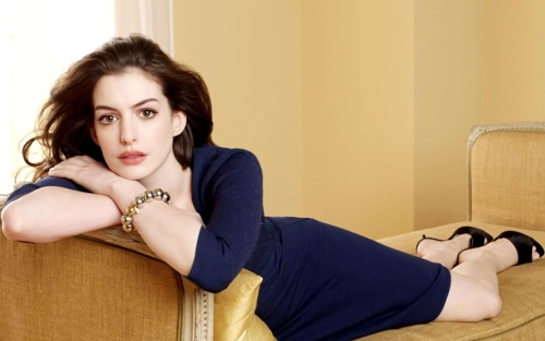 Anne Hathaway Pic