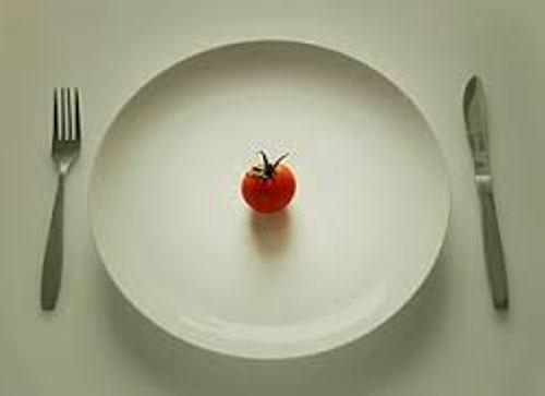 Anorexia Nervosa Diet
