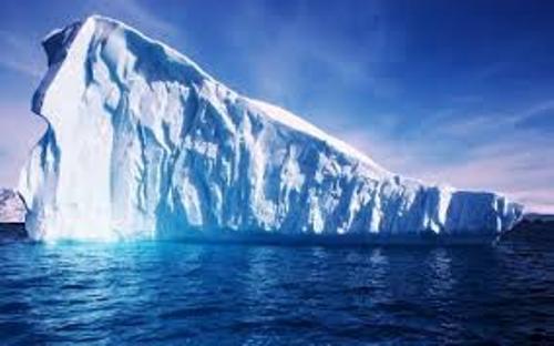 Antarctica's Climate Picture