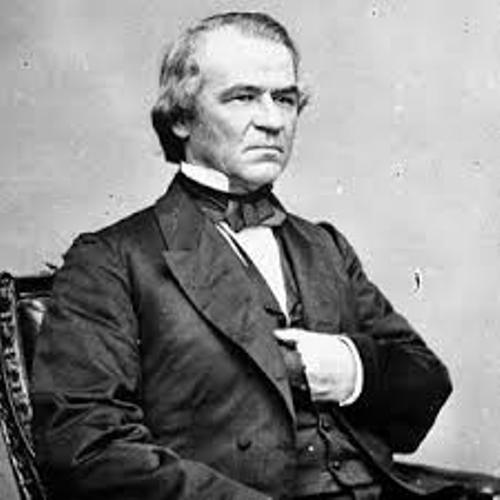 Facts about Andrew Johnson