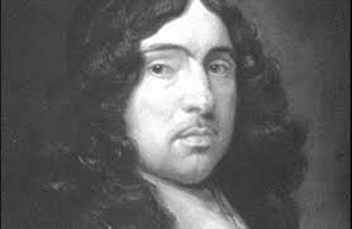 Facts about Andrew Marvell