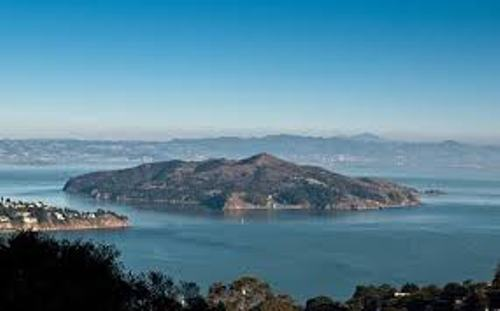 Facts about Angel Island