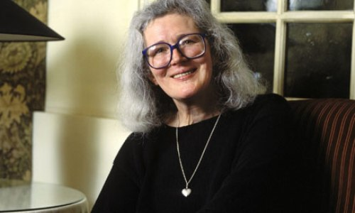Facts about Angela Carter