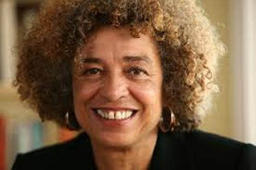 Facts about Angela Davis