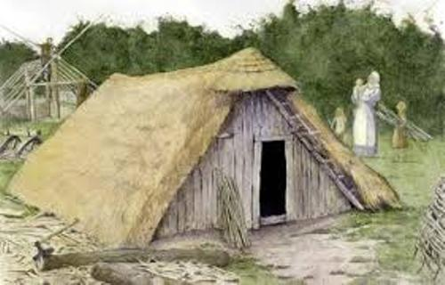 Facts about Anglo Saxon Culture