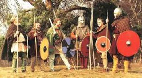 Facts about Anglo Saxons