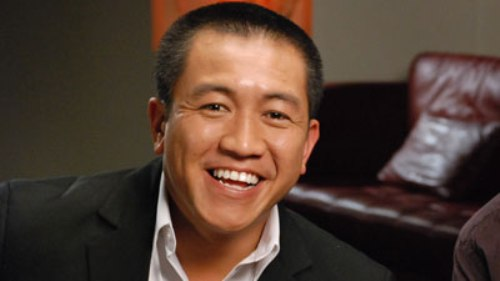 Facts about Anh Do