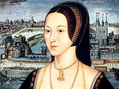 Facts about Anne Boleyn