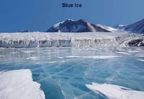 Facts about Antarctica's Climate