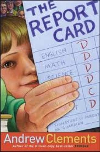 facts about Andrew Clements