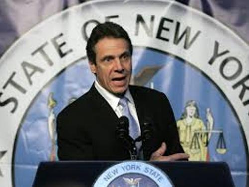 facts about Andrew Cuomo