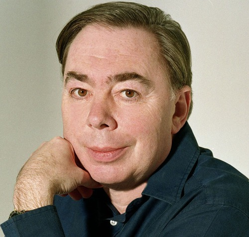 facts about Andrew Lloyd Webber
